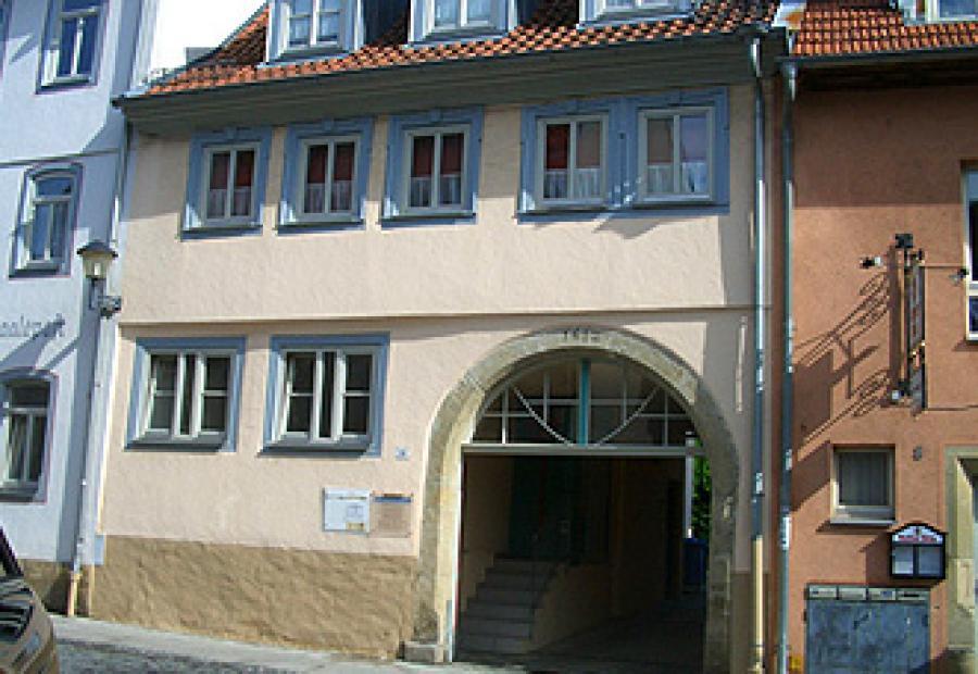 Kanzlei Bad Neustadt